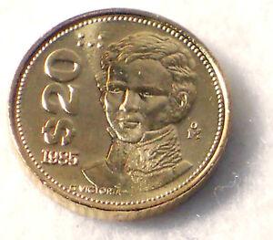 1985 Mexican Coin Ebay