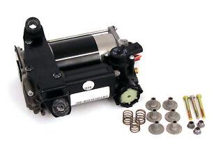 Details about new jaguar xj8 xjr air compressor air ride suspension