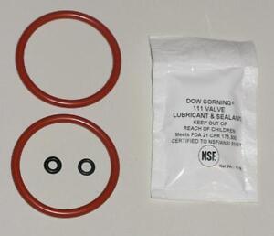 Jura-Capresso-OEM-Brew-Group-O-ring-set-and-Oval-Head-Screw-Service-Tool-Combo