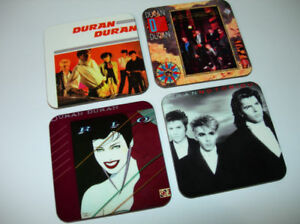 Duran-Duran-Album-Cover-COASTER-Set