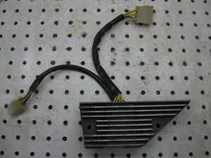 HONDA-REGULATOR-RECTIFIER-12V-CB700-SC-1984-1985-1986-OEM-NIGHTHAWK-CB700SC