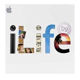 Apple-iLife-039-09-iMovie-iPhoto-GarageBand-iWeb-iDVD-Full