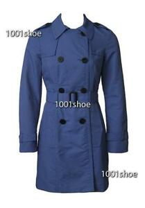 new-RRP-150-JACQUI-E-TRENCH-JACKET-COAT-BLUE-12-more-sz-in-store