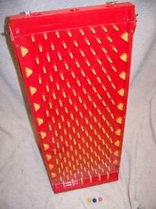Plinko Drinko Tabletop Wooden Board Game Handmade 12x30 Ebay