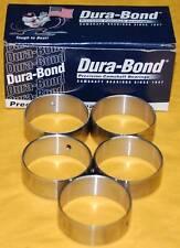 Dura Bond Sbc Cam Bearings ch-8 ch8 Small Block Chevy CamShaft 350 400 305 327