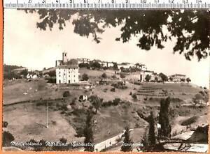 Cartolina Toscana - Monterotondo Marittimo - GR 3299 - Italia - Accetto la restituzione entro 10 giorni a consegna avvenuta - Italia