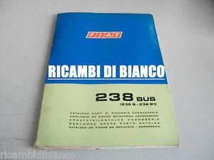 FIAT-238-BUS-B-B1-CATALOGO-DI-PARTI-CARROZZERIA