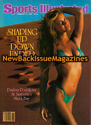 Sports Illustrated Swimsuit 1985