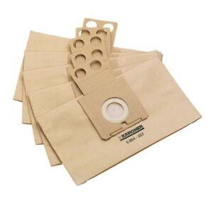 Karcher 6.904-257 - пылесборник