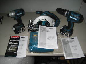 makita-18-volt-combo-kit-hammer-drill-impact-Cir-Saw