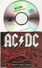 Hard Rock Musik Promo CD