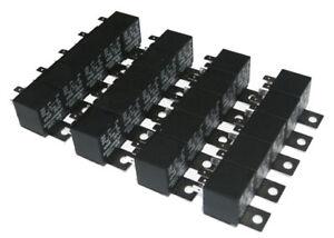 20 premium 30 40 amp relays 12 volt car alarm spdt 5 pin. Black Bedroom Furniture Sets. Home Design Ideas