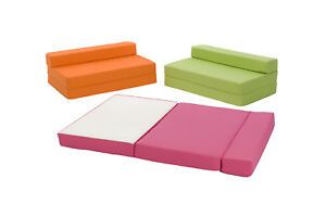 Chair-Bed-Double-FREE-DELIVERY-UK-15-Colours-Lyon-Cotton-Covers-Pink-Black-etc