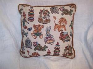 Toy-Theme-Print-Decorative-Pillow-15-x-15-PL38
