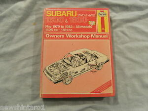 WORKSHOP-MANUAL-SUBARU-1600-1800-1979-1983