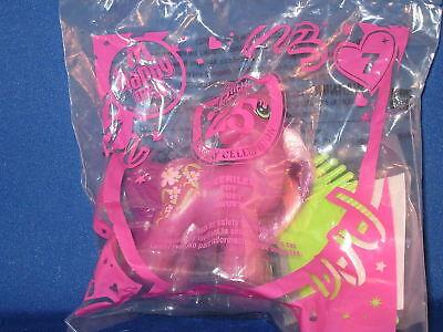 2008 Mcdonalds My Little Pony Cheerilee 7
