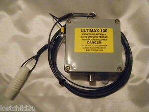 ULTIMAX100-END-FED-HF-ANTENNA-6-TO-80-METERS-1500W-PEP