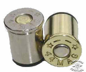 44 MAG MOTORCYCLE VALVE STEM CAPS NICKEL FIT ALL MAKES