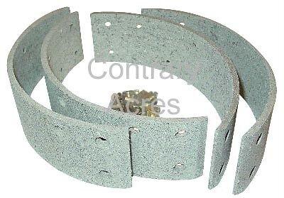 John Deere R 70 80 520 530 620 630 Brake Lining Kit