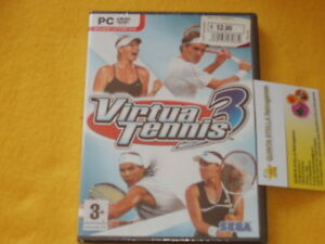 VIRTUA-TENNIS-3-x-PC-NUOVO-vers-ITA-STUPENDO-TOP