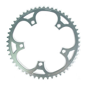 Stronglight Dural 5083 Chainring 52T Shimano 9/10 110mm