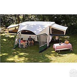 New 11 039 A Amp E Dometic Cabana R Pod Dome Screen Room ...