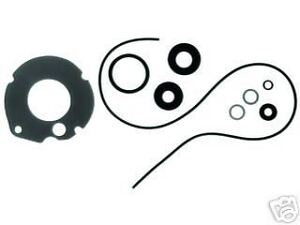 New Gearcase Seal Kit Johnson/Evinrude (6HP)