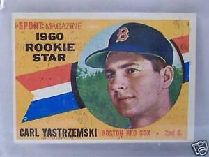 1960-TOPPS-148-CARL-YASTRZEMSKI-ROOKIE-CARD-RC