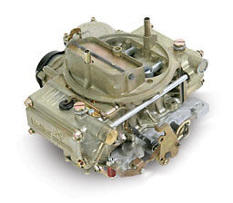 Holley-0-1848-1-465CFM-Factory-Refurbished-Carburetor