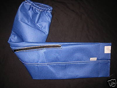 Kirby Vacuum Tradition 3cb Blue Outer Cloth Shake Out Vintage Bag 190078