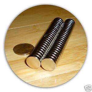 50-Neodymium-disc-1-2-inch-X-1-8-rare-earth-magnet