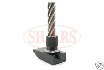 SHARS HEAVY DUTY END MILL GRINDING GRIND FIXTURE 5C COLLET NEW