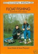 Float Fishing Books