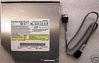 Axxsatadvdrwrom Sata Dvd+/-rw Fits Sr1530 Bulk Packaging