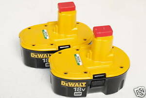 2-DEWALT-DC9096-18-VOLT-BATTERIES-FOR-DRILLS-SAWS-18V