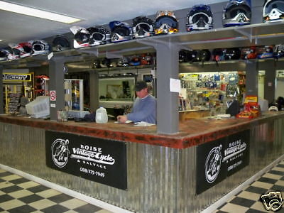 Boise Vintage Cycle Ebay Stores