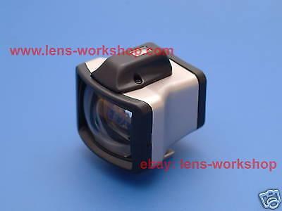 Contax Gf-16 16mm Viewfinder - G1 G2 Zeiss Hologon Lens