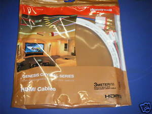 Honeywell-HDMI-Cables-3-Meter-Male-to-Male-RCA-Video