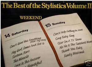 Stylistics-The-Best-Of-The-Stylistics-Vol-2-12-Track
