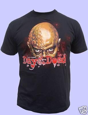 Day of the Dead - T-Shirt - Größe XL - NEU