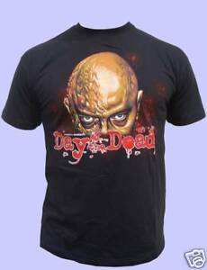 Day-of-the-Dead-T-Shirt-Groesse-XL-NEU