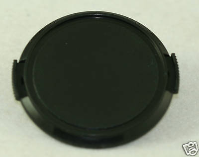 Replacement Lens Cap Cover For Fuji Finepix S3200 S-3200 With Cap Holder 55