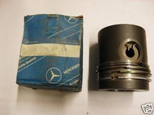 Kolben, OM352 od. OM314 Motor, für Unimog und MB-Trac