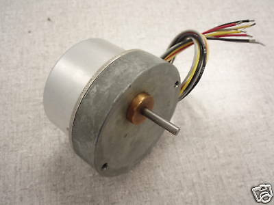 Airpax Step Stepping Motor  Gearhead A82478-m1 New