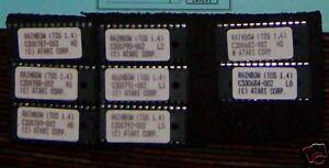 Rainbow-TOS-1-4-Atari-ST-STF-STFM-amp-Mega-ST-New-2-Chip