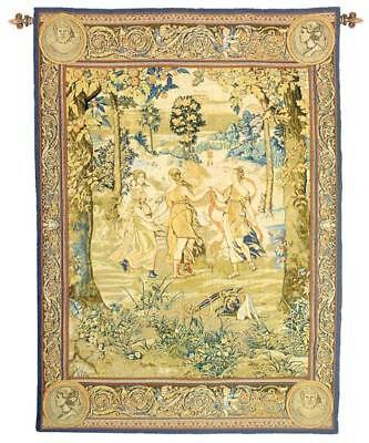 The Dance ~ Biltmore Estate Tapestry Wall Hanging