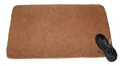 Various-Extra-Large-XL-Coir-mat-38mm-thick-doormat