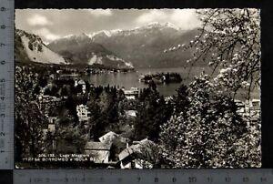 20633-VERBANIA-LAGO-MAGGIORE-STRESA-BORROMEO-1949