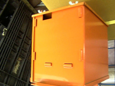 ac allis chalmers wd 45 gas tractors battery box 70224540 Garden