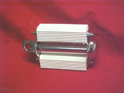 Harley,sportster,white Kick Pedal, Bicycle Type, Chrome